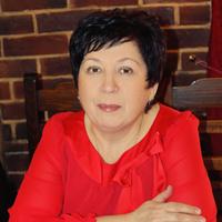Ирина, 56 лет, Козерог, Пермь