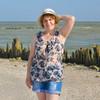 Elena, 54, Kamennogorsk