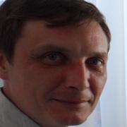 Владислав Запольский 46 лет (Стрелец) Атамановка