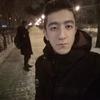 Хантар, 18, г.Красноярск