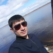 Дмитрий 25 Нарьян-Мар