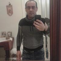 gar, 45 лет, Весы, Афины