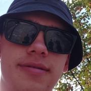 Кирилл, 21, г.Днепр