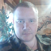 Кирилл 41 год (Козерог) Артем