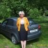 Ольга, 66, г.Новополоцк