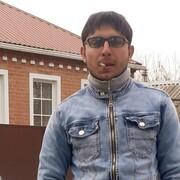 Тамерлан 24 Краснодар