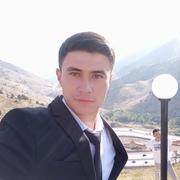 Азамат 25 Ташкент