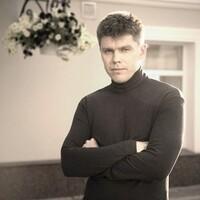 Андрей Блатов, 49 лет, Лев, Ярославль