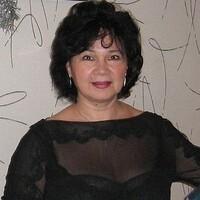 Елена, 59 лет, Козерог, Челябинск