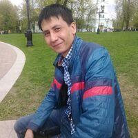 Бахтияр, 39 лет, Рак, Москва