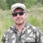 Сергей Гаврилов 46 Зея