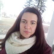 Танюшка 34 года (Водолей) Новомосковск