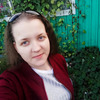 Ирина Литвинова, 22, г.Красноярск