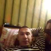 Евгений 37 Новосибирск