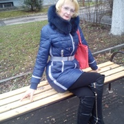 Людмила 43 года (Стрелец) Бешенковичи