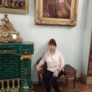 Татьяна 63 Дмитров