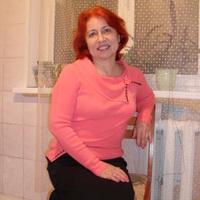 Лариса, 62 года, Рак, Москва