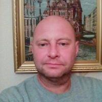 Виталий, 44 года, Козерог, Набережные Челны