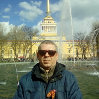 Эдуард, 56 лет, Дева, Санкт-Петербург