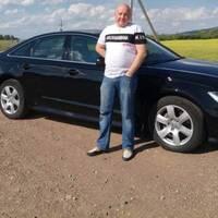 Roman, 41 год, Телец, Ижевск