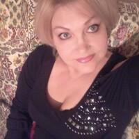 Анна, 44 года, Козерог, Москва