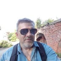 Игорь, 58 лет, Весы, Санкт-Петербург