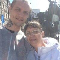 Марина, 58 лет, Телец, Омск
