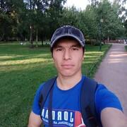 Rahim Abdumurodov 23 Санкт-Петербург