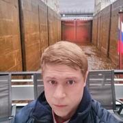 Игорь 30 Кострома