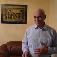 Сергей Варткинаян, 71 год, Овен, Ростов-на-Дону