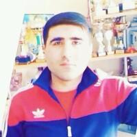Allahvirdi, 29 лет, Телец, Подольск