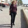 Марина, 51, г.Бейрут