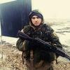 Vovik, 22, г.Луганск