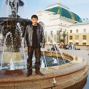 Лузик Александр 33 Усть-Кут