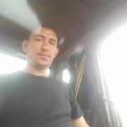 Василий Федоров 36 Пласт