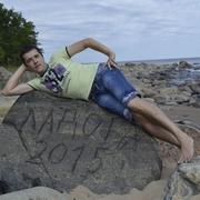 Виталий, 37 лет, Водолей