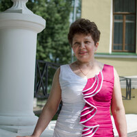 Светлана, 59 лет, Телец, Ярославль