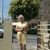 Катерина, 63, г.Порту
