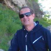 Фарид, 51 год, Водолей