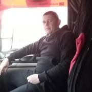 Андрей 34 Ялуторовск