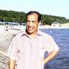 костя, 75, г.Анапа