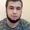 Уктам Бек, 25, г.Санкт-Петербург