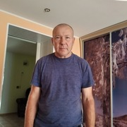 Павел 60 Йошкар-Ола