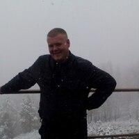 Виктор, 35 лет, Рак, Красноярск