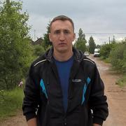 михаил 36 лет (Козерог) хочет познакомиться в Угре