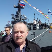 геннадий, 59 лет, Овен, Санкт-Петербург