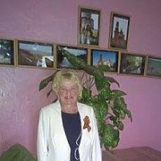 Татьяна 60 лет (Дева) Лебедянь