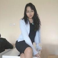 Амалия, 28 лет, Рыбы, Бишкек