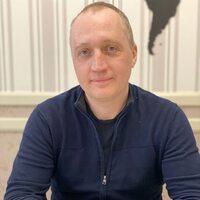 Влад, 40 лет, Дева, Смоленск