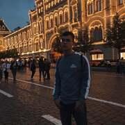 Дмитрий 19 Москва